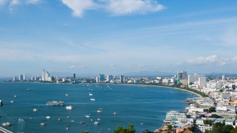 Fifty-Year-Old Irishman Reportedly Found Dead In Pattaya Thailand