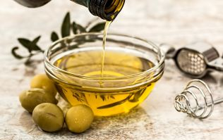 The reason you shouldn't store olive oil on the kitchen counter top