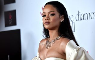 Rihanna just got a new title and it's a very important one