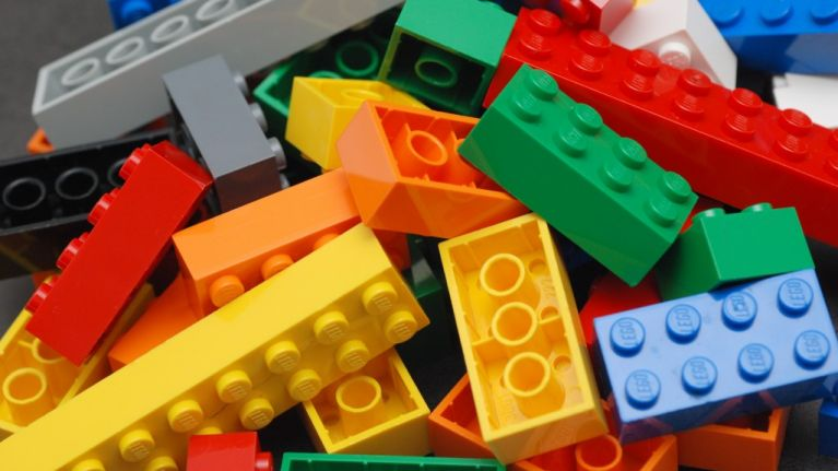 Young girl writes letter to Lego asking for 'more girls in your magazine'