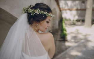 The foods to avoid before walking down the aisle