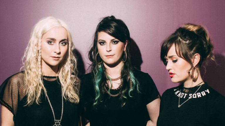 Wyvern Lingo To Celebrate EP Release With Debut Late Late Show Performance On Friday