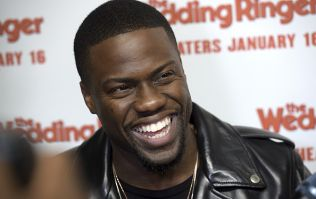 Kevin Hart has suffered major injuries following a car crash in California