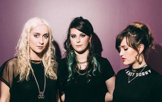 LISTEN: Wyvern Lingo's Gorgeous New Single 'Letter To Willow'