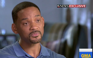 Will Smith Has Confirmed He Won't Be Attending The Oscars This Year