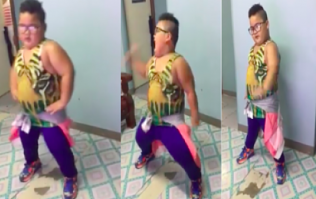 VIDEO: Seven-Year-Old Smashes It With Justin Bieber Dance Routine