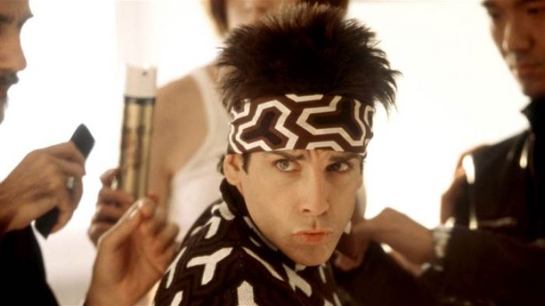 Seven Important Life Lessons We've Learned From Derek Zoolander