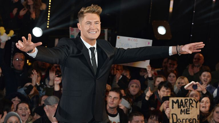Celebrity Big Brother Winner Scotty T Has Revealed His Next Move