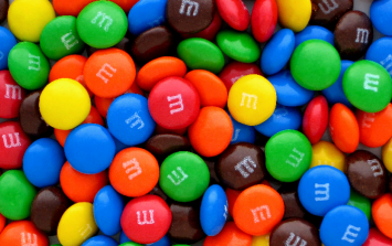 Ice cream-flavoured M&M's exist and we're in chocolate heaven