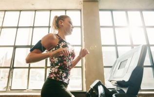 This simple treadmill hack will maximise your weight loss