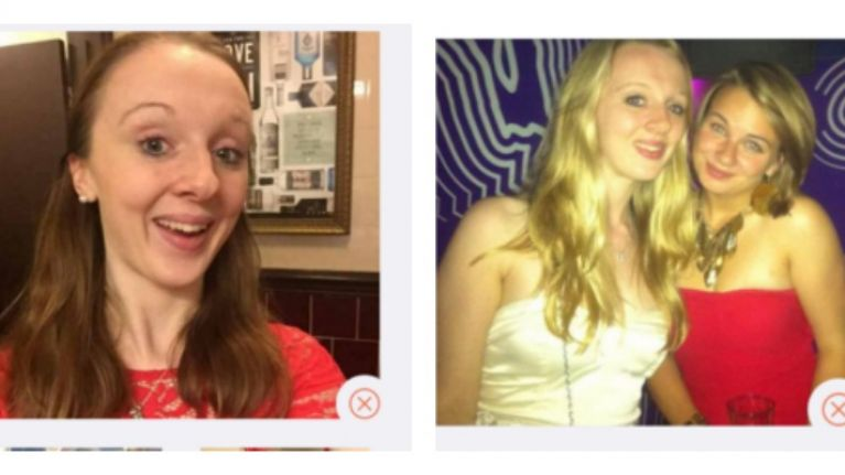 Blonde Vs. Brunette - One Girl's Tinder Experiment Had Some Depressing  Results