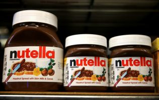 We all love Nutella - but it turns out the way it's produced is fairly horrendous