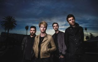 Kodaline And Walking On Cars To Play Free Dublin Gig
