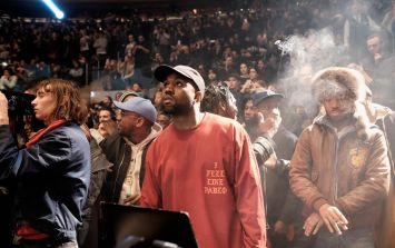 Kanye West Just Compared Himself To Africa While Begging Mark Zuckerberg For Help On Twitter