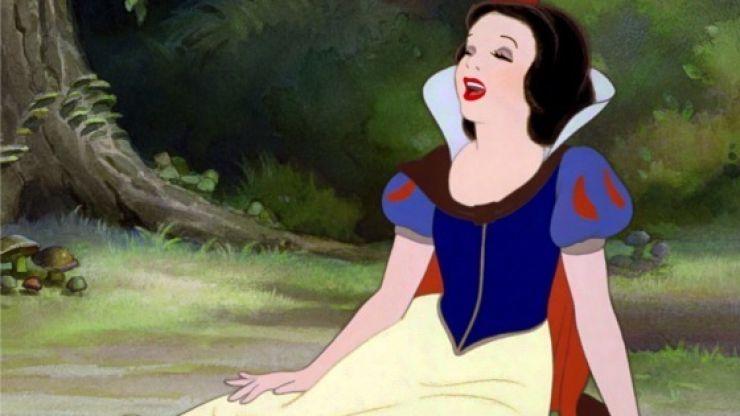 LISTEN - Disney Princesses Singing In Their Native Languages Is Just Brilliant