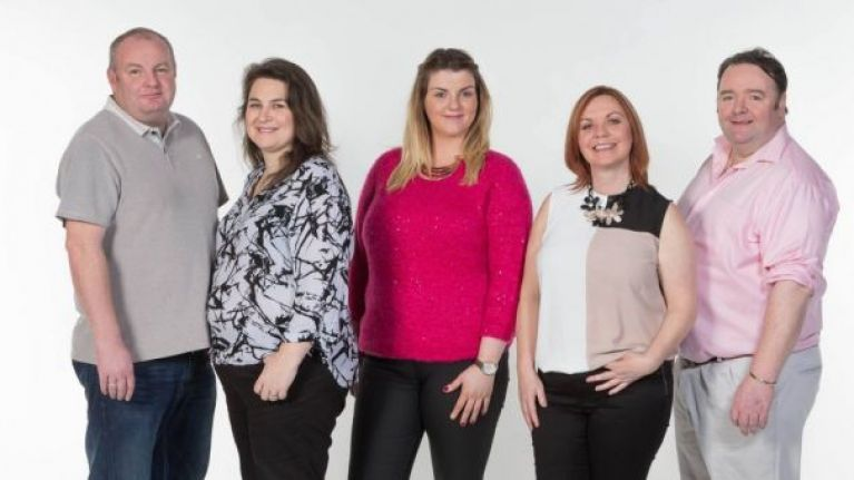 PIC: Operation Transformation Leaders Look Incredible In Their Transformation Snap
