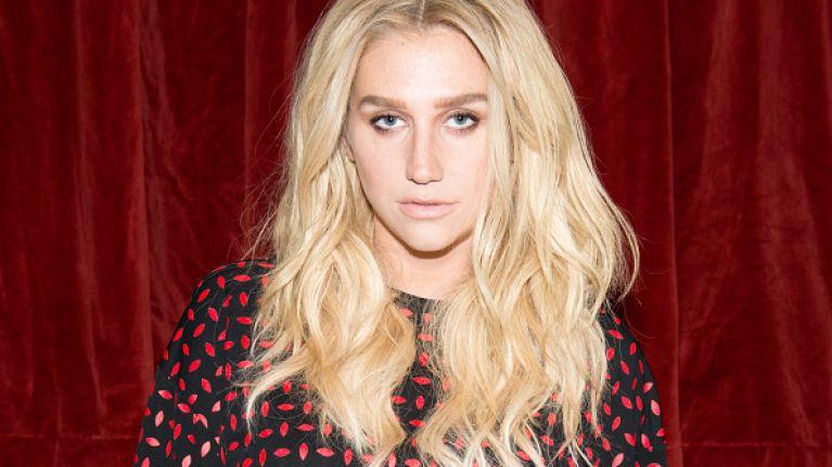 Sony Music Release Statement Regarding Kesha's Battle With Producer Dr Luke