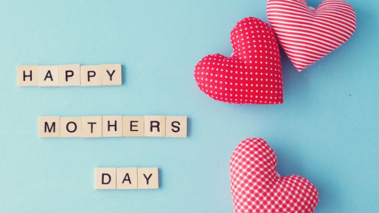 Mother's Day Gift Guide: Six Brilliant Last-Minute Pressies