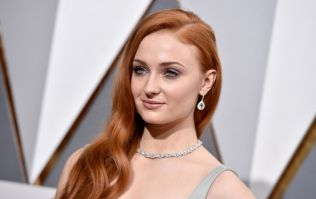 Sophie Turner explains the huge fallout from her Game of Thrones 'spoiler' tattoo