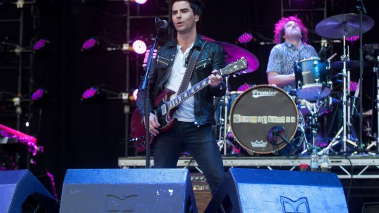 Stereophonics And Faithless Announce Summer Gigs