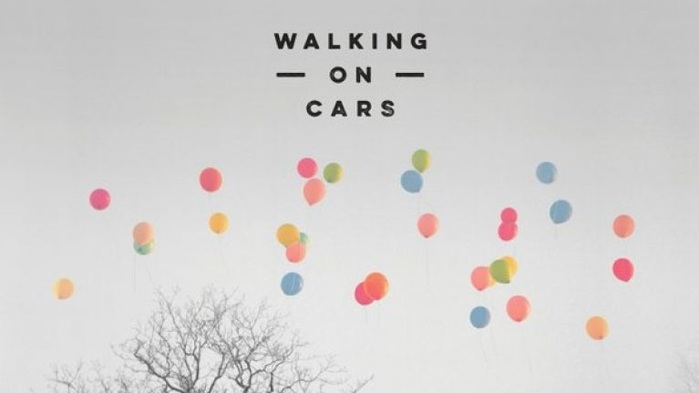 Walking On Cars Announce 'Biggest Headline Show To Date'
