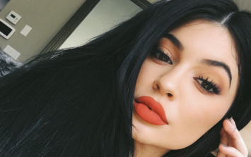 The Meaning Behind Kylie Jenner's Secret Tattoo Is Actually Really Sweet