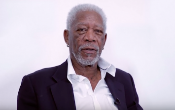 Morgan Freeman responds after women come forward with sexual harassment claims