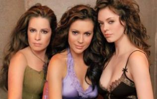 The Charmed reboot have just cast two members of the Power of Three