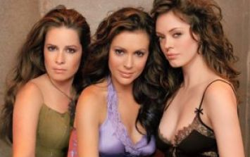 One of the Charmed stars really isn't happy about the reboot