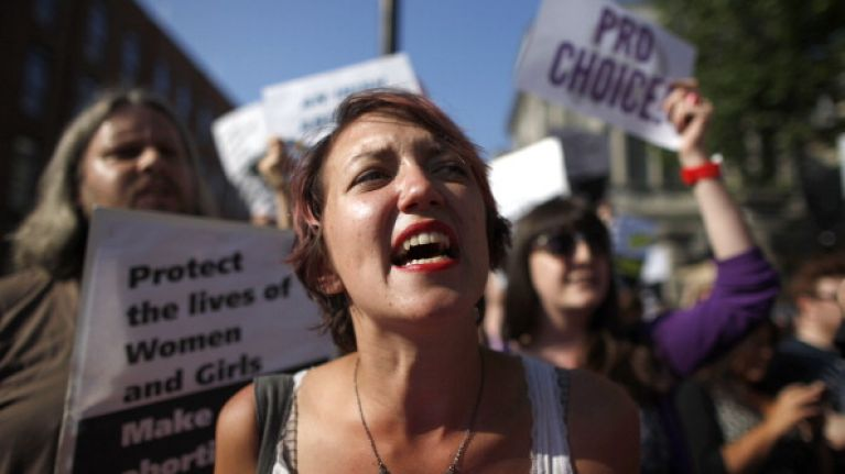 Student Pens Must-Read Letter to The New Government About Abortion