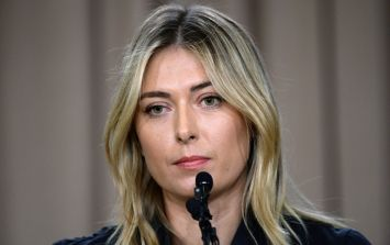 Tag Heuer And Nike End Partnerships With Maria Sharapova Following Failed Drugs Test