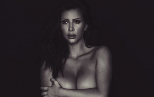 "Kim Kardashian Blasts ""Body-Shaming and Slut-Shaming"" In Brilliantly Honest Post"