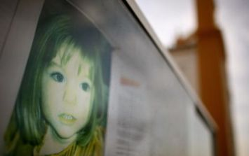 Police Search Launched For Madeleine McCann In Paraguay After Reported Sighting