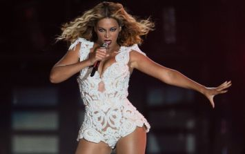 "This Is The Book Beyoncé Recommends To Help You ""Become A Better Leader"""