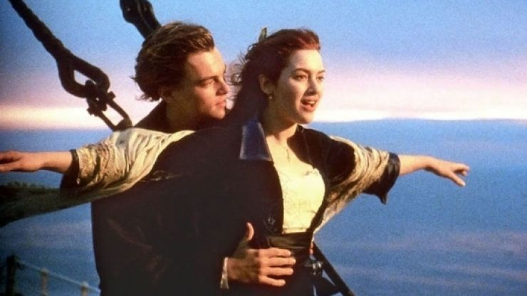 Here's One More Reason Why Kate Winslet Was the Perfect Actress To Play Rose in Titanic