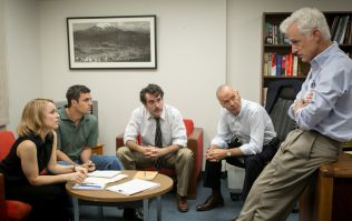Vatican Newspaper Has Praised 'Spotlight' For Telling The Stories Of Church Abuse Victims