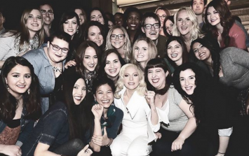 Lady Gaga Shares Her Own Experience As A Sexual Assault Survivor In Powerful Instagram Post