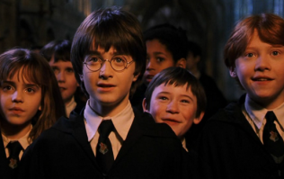 Fans thank JK Rowling for 20 years of Harry Potter