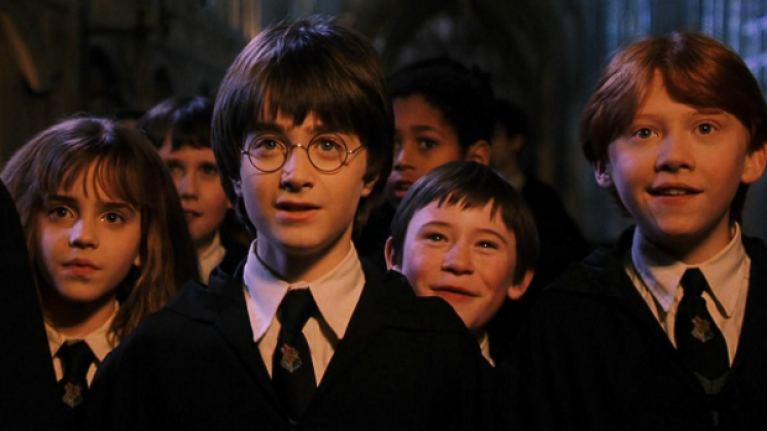 Here's how you can watch all the Harry Potter movies on TV this Christmas