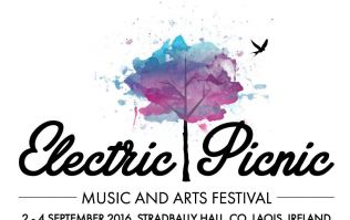 The Electric Picnic Lineup Has Been Announced And We Can Officially Start Planning