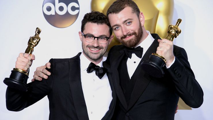 Sam Smith Quits Twitter Following Oscars Speech Backlash