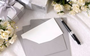 The Dublin company that totally changed the wedding planning process for me