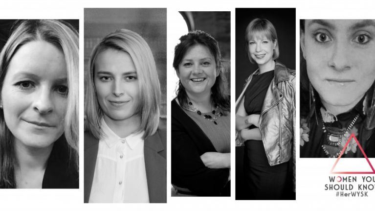 Her.ie's Women You Should Know: Female Game-Changers In Ireland