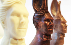 You Can Now Get Your Own Chocolate Benedict Cumberbunny