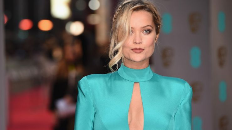 Laura Whitmore announces she's written a book and we'll get our hands on it next year!