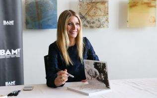 Gwyneth Paltrow's Breakfast Smoothie Contains A Large Amount Of Notions