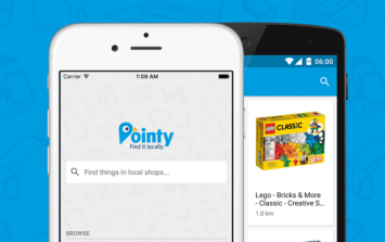 Pointy Is The New Irish Shopping App You NEED In Your Life