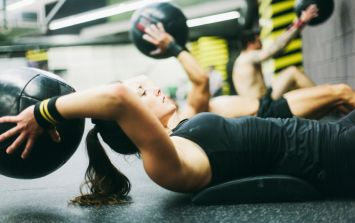 Fitness expert says people ignore two muscles when exercising