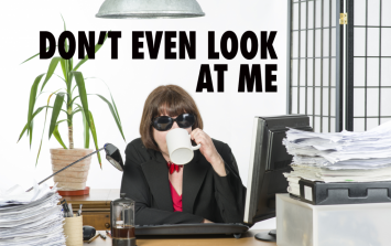 The 6 Emotional Stages Of Being Hungover In Work