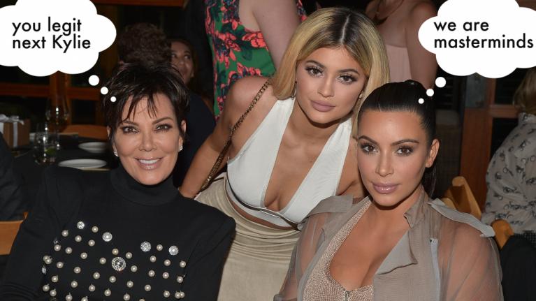 REVEALED: New Evidence That Kim Kardashian and Kris Jenner Deliberately Leaked Kim's Sex Tape